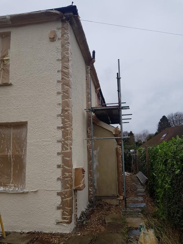 Brixseal Exterior Wall Coatins Surrey-pic-n