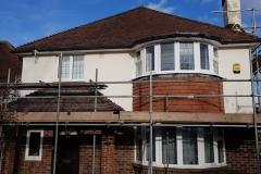 Brixseal Exterior Wall Coatings Surrey-G11