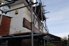 Brixseal Exterior Wall Coatings Surrey-G15