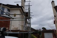 Brixseal Exterior Wall Coatings Surrey-G5