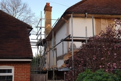 Exterior Wall Coatings Surrey-20