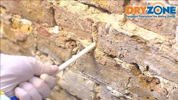 Dryzone Damp Proofing Surrey Kent London
